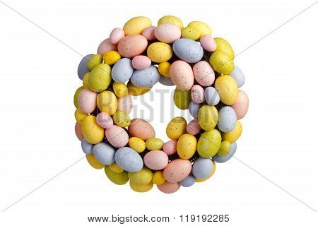 Easter Egg Chaplet