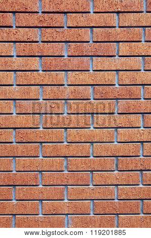 wall, Red Bricks