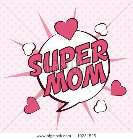 Mothers day design