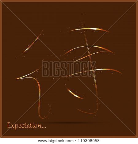 Character gold expectation.