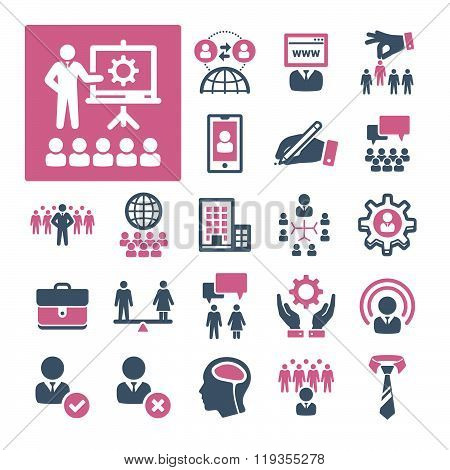 HR, Recruitment, Management (Part 3)