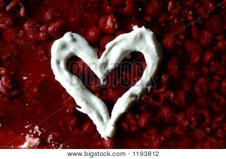 Raspberry Valentine