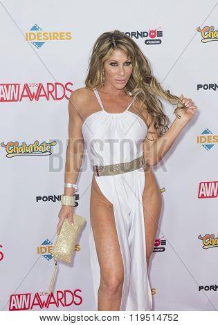 Video las in adult vegas award