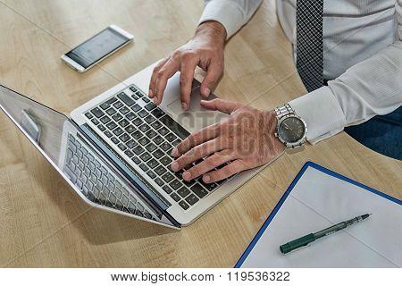 Multi-tasking At Work
