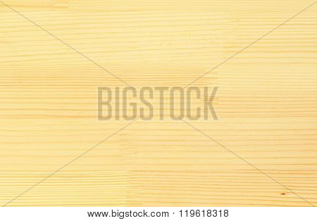 Texture Of Raw Glued Pine Board