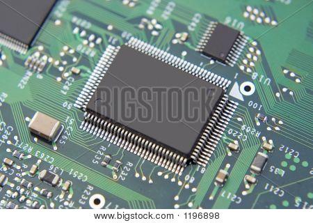 Computer Mainboard