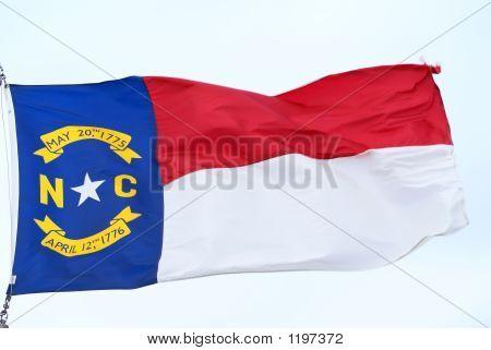 N.C. Flag 01