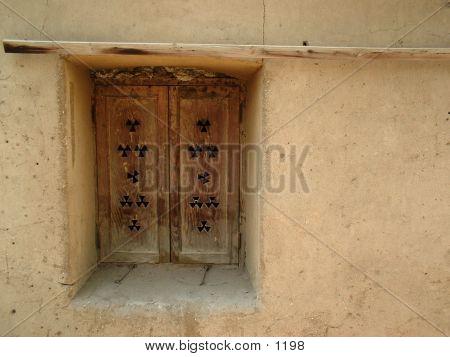 Haraneya Window