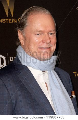 Rick Hilton arrives at the Weinstein Company and Netflix 2016 Golden Globes After Party on Sunday, January 10, 2016 at the Beverly Hilton Hotel in Beverly Hills, CA.