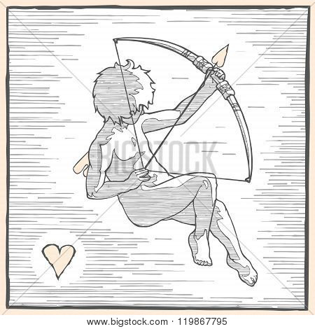 Cupid Front