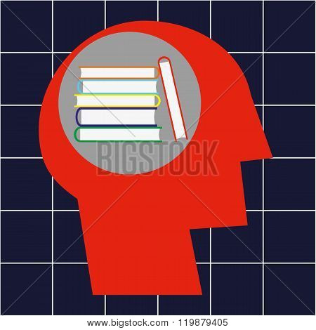 Reading and Education Concept
