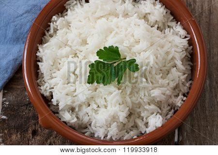 Indian Food Side