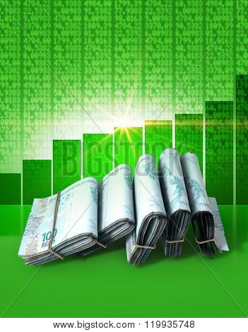 Positive Market Money