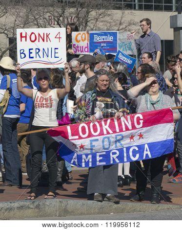 Americans For Bernie Sanders