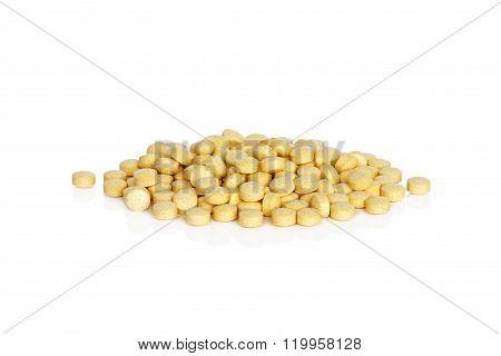 Folic Acid Vitamin Supplements