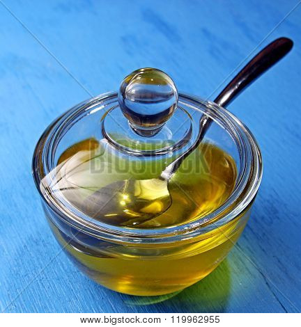 Desi ghee or Clarified butter