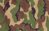 Camouflage Background poster
