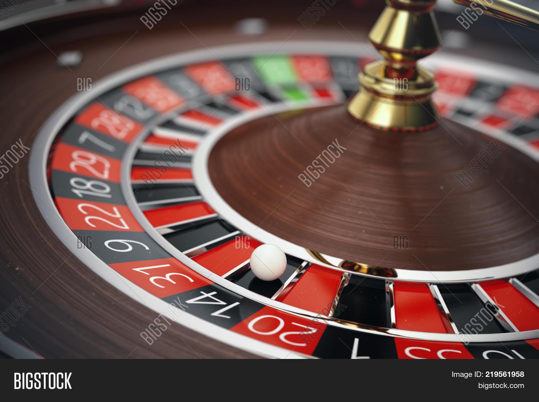 Las Vegas Casino Image Photo Free Trial Bigstock