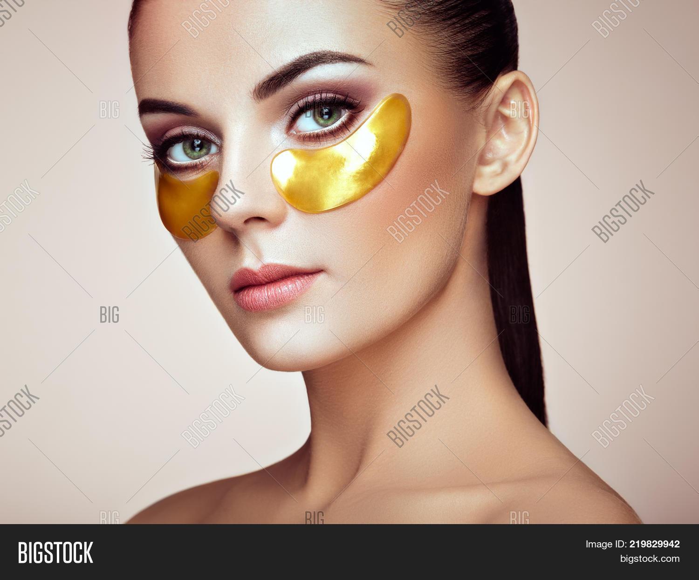 Portrait Beauty Woman Image Photo Free Trial Bigstock