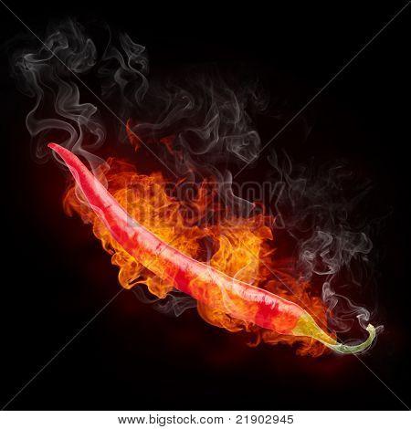 Hot Papper