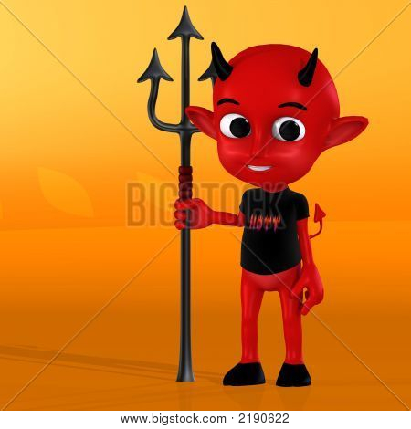 Lil Devil 03 C