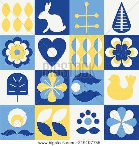 Scandinavian Style Elements