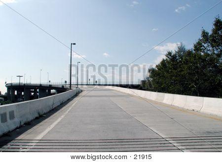 Highway Ramp