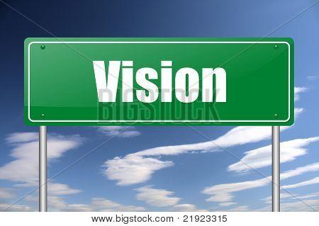 vision traffic sign