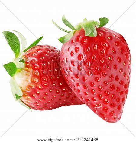Fresh Fruit Juice (strawberry, Lemon, Banana, Pineapple) Over White