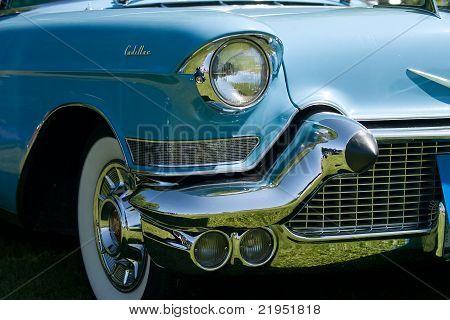 Cadillac Head Lights