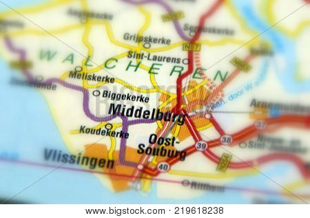 Middelburg is a city and municipality in  the Netherlands (Europe) and the capital of the Dutch province of Zeeland.