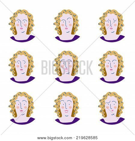 Farce images illustrations vectors farce stock photos for Farcical characters