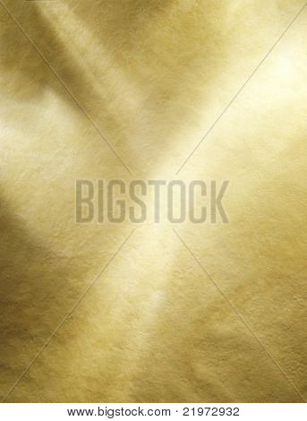 Paper Background with streaks of light