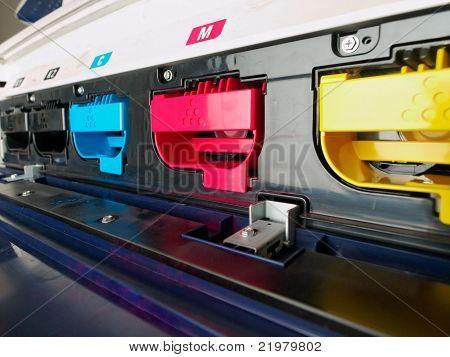 Digital Prining,