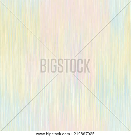 Seamless grunge striped vertical pattern in delicate pastel pink,blue,yellow colors for web design