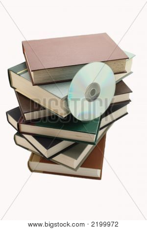 Books And Computer Disc