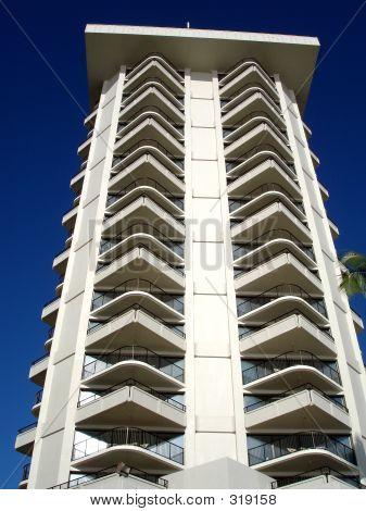 Waikiki Tower