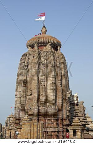 Hindu Temple Architecture