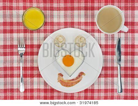 Love my english breakfast