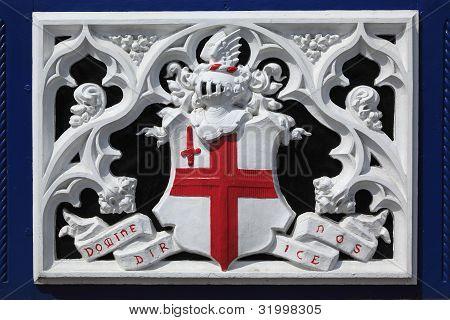 Tower Bridge Panel