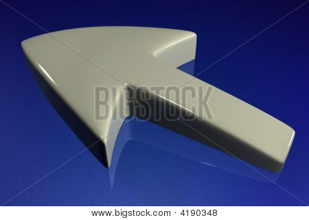 Mouse Cursor 3D