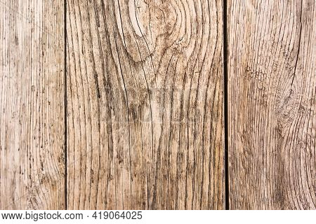 Wood Texture Background Surface With Old Natural Pattern. Shabby Wood Texture.