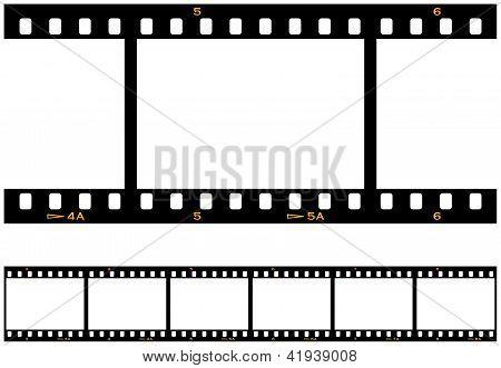 Searmless Repeating Filmstrip