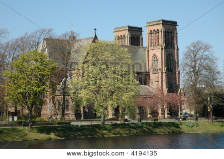 Inverness - St. Andrew'S Cathedral