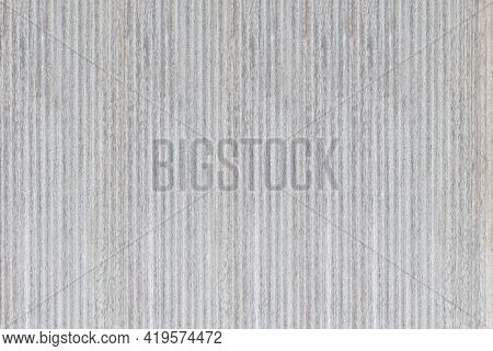 Silver Old Galvanized Fence Texture And Background Seamless