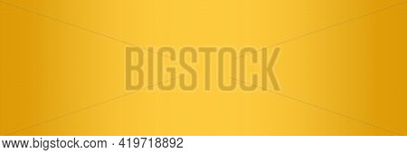 Yellow And Orange Soft Gradient Abstract Backdrop Background