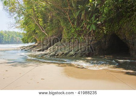 Caves At Playa Ventanas