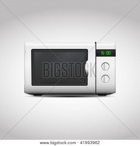 Vector Microwave Oven