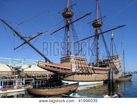 Mayflower 2nd