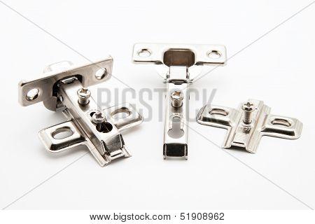 Furniture Door Hinge Connectors